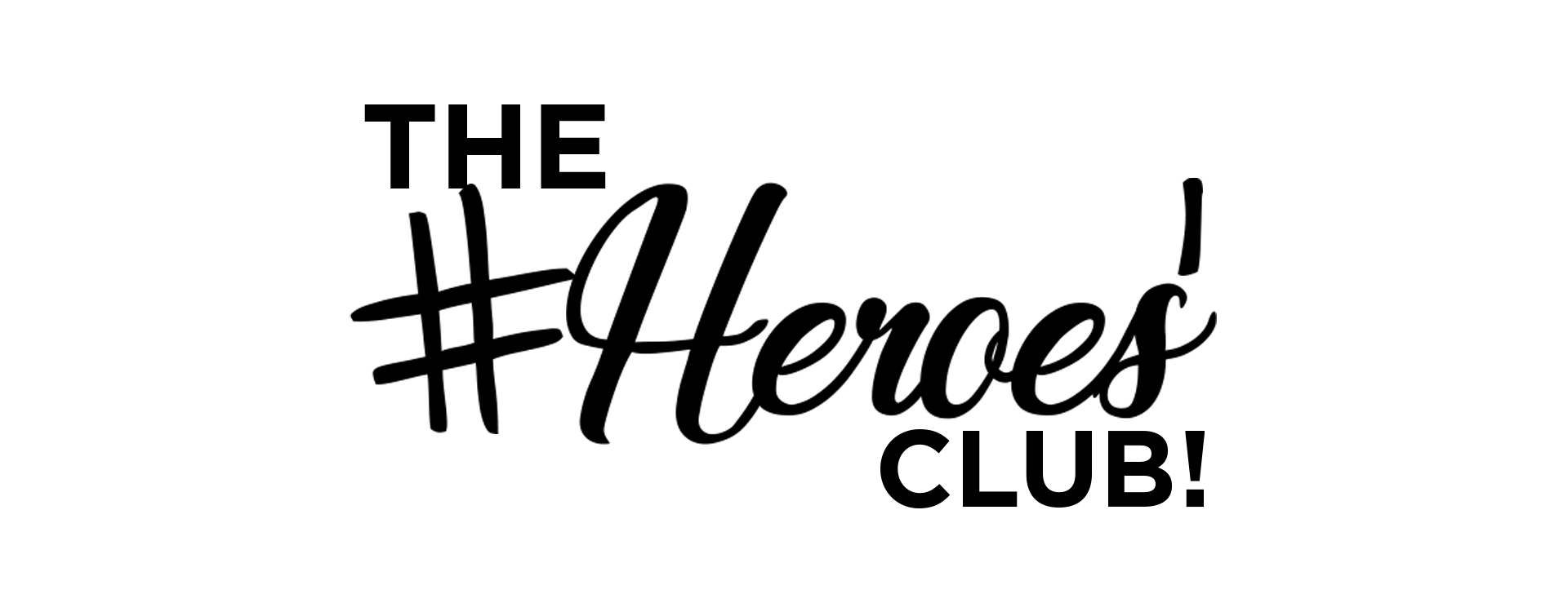 The Heroes' Club